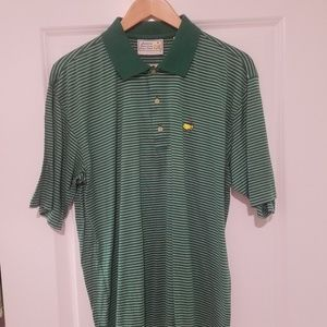 Other - Augusta National Golf Shop Large Polo